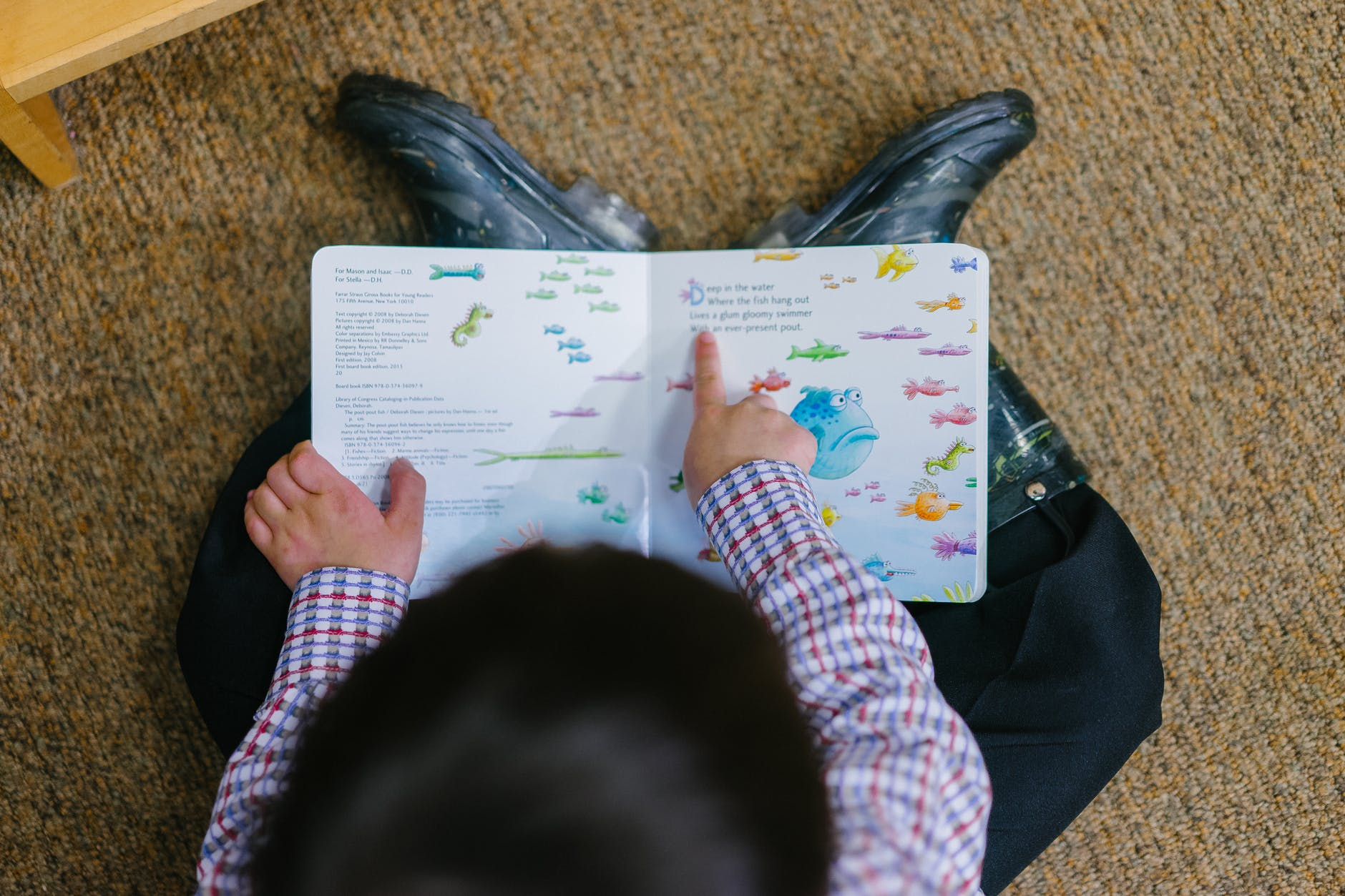 Challenging Behavior and Exclusionary Discipline in Early Childhood Education